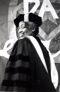 Dr. Ethel Waddell Githii