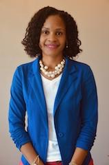 Spelman RISE Program Assitant DirectorStephanie Byrd
