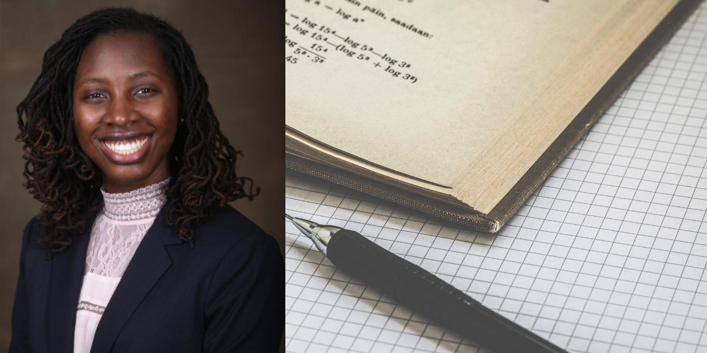 RISE Scholar, Maati McKinney, Selected for 2021 NSF Graduate Research Fellowship